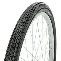 Goodyear 26 x 2.125 Cruiser Bike Tire, Black