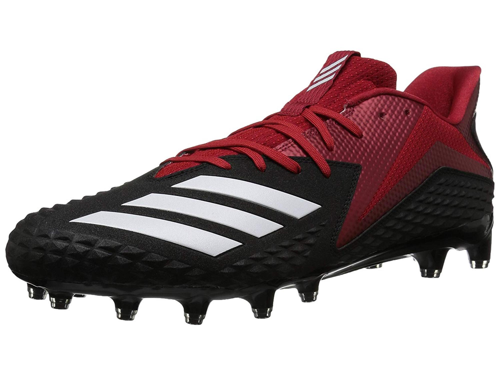 601624f5f03 Adidas Mens Freak X Carbon Low Top Lace Up