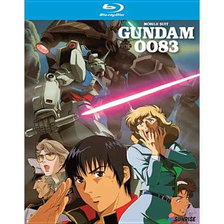 Mobile Suit Gundam 0083 Collection (Blu-ray)