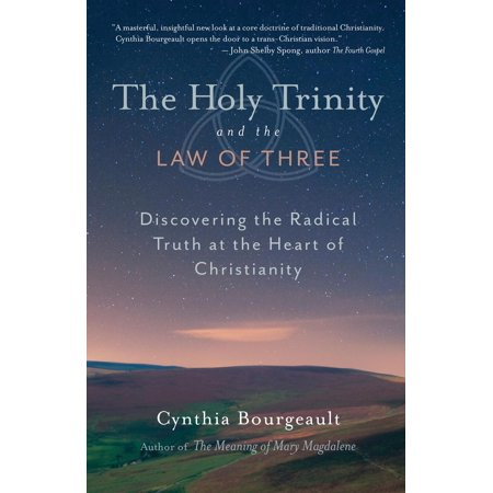 The Holy Trinity and the Law of Three - - Holy Trinity Virgin