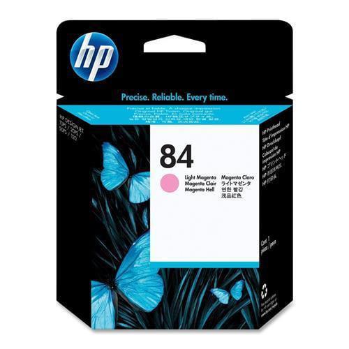 HEWLETT PACKARD (HP) HEWC5021A Hp 84, (c5021a) Light Magenta Printhead