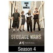 Storage Wars: Season 4 (2013) by