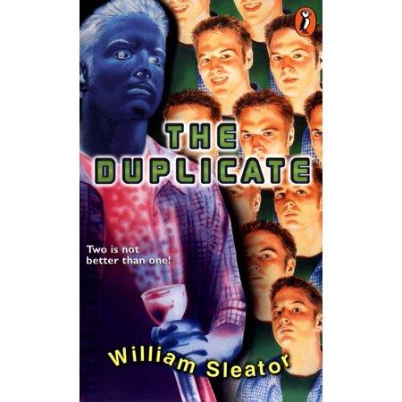 Duplicate Book (The Duplicate)