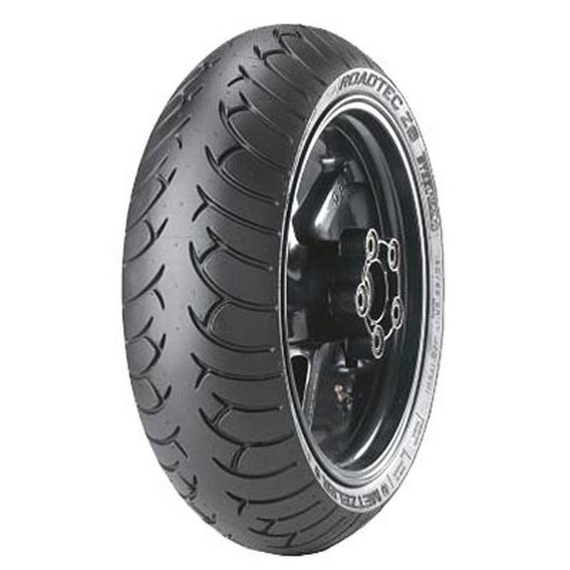 Metzeler Roadtec Z6 Sport Touring Radial Rear Tires 160/6...