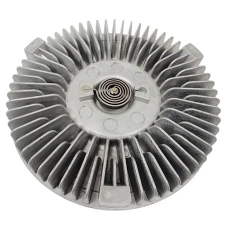 TOPAZ 2799 Cooling Fan Clutch for Ford F-100 F-150 F-250 F-350 Chevrolet GMC V8 5.8L 6.2L 6.6L 7.5L (Ford Diesel Fan Clutch)