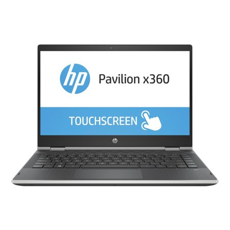 HP Pavilion x360 Intel Core i3-8130U X2 2 2GHz 8GB 128GB SSD 14