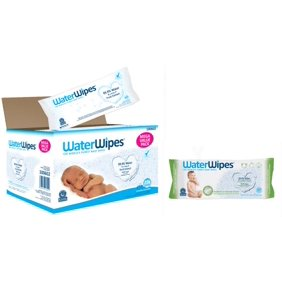Waterwipes Baby Wipes 240 Ct Choice Materials Unscented