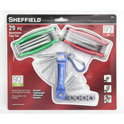Sheffield MultiTool, 3-Pack
