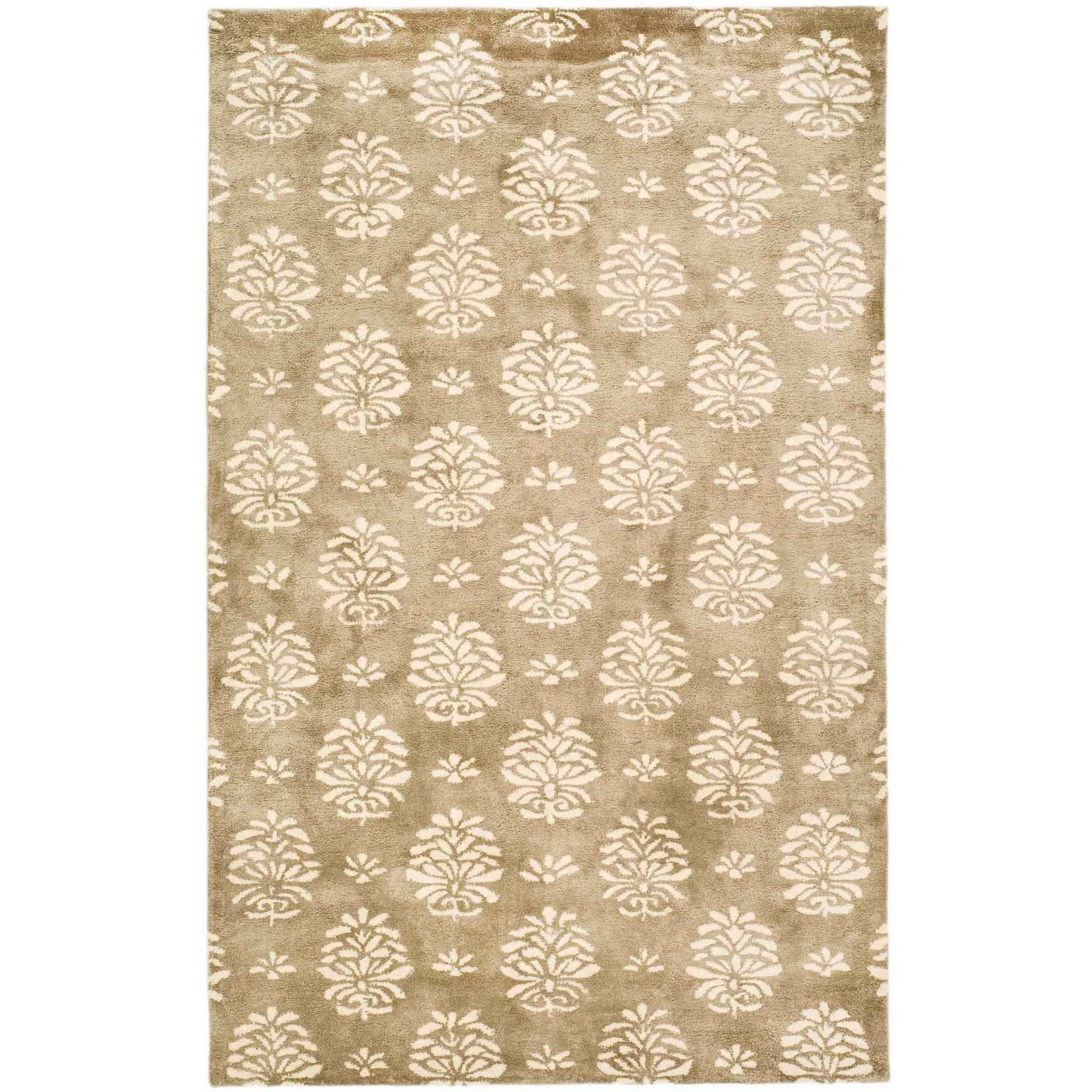 Safavieh Hand-Tufted Wool Area Rug