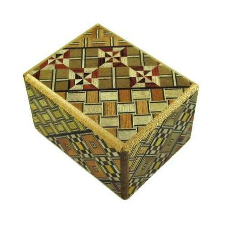 2 Sun 7 Steps Koyosegi - Japanese Puzzle Box