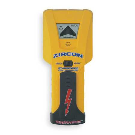 Zircon Electronic Stud Finder, Multifunction, 61981 by Zircon International