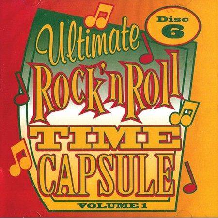 Ultimate Rock N Roll Time Capsule Vol.1 - Disc 6