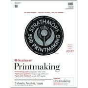 """Strathmore RiverPoint Printmaking Sheet, 500 Series, 20"""" x 30"""""""
