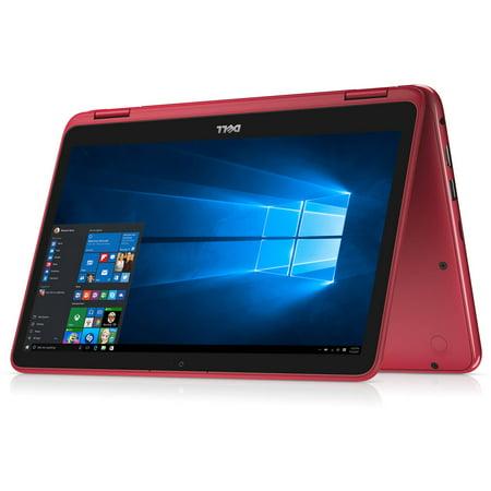 - Dell Inspiron 11 3168 11.6