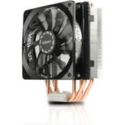 Enermax ETS-T40F-TB Cooling Fan/Heatsink - 1 x 120 mm - 1800 rpm - 1 x 147.3 CFM - Twister Bearing - 4-pin PWM - Socket T LGA-775, Socket H3 LGA-1150, Socket H4 LGA-1151, Socket H2 LGA-1155, Sock