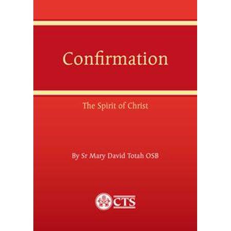 Confirmation - eBook