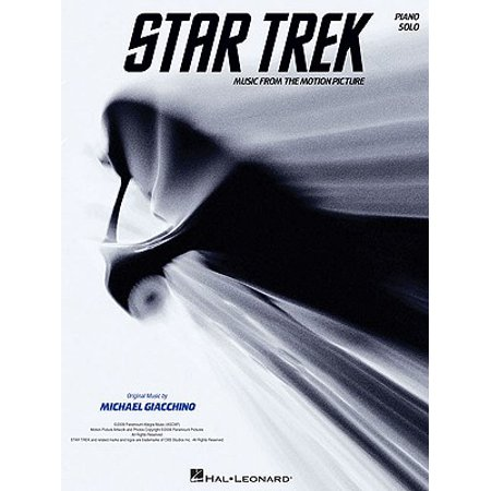 Star Trek : Music from the Motion - Star Trek Boots