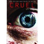 Cruel (French) by