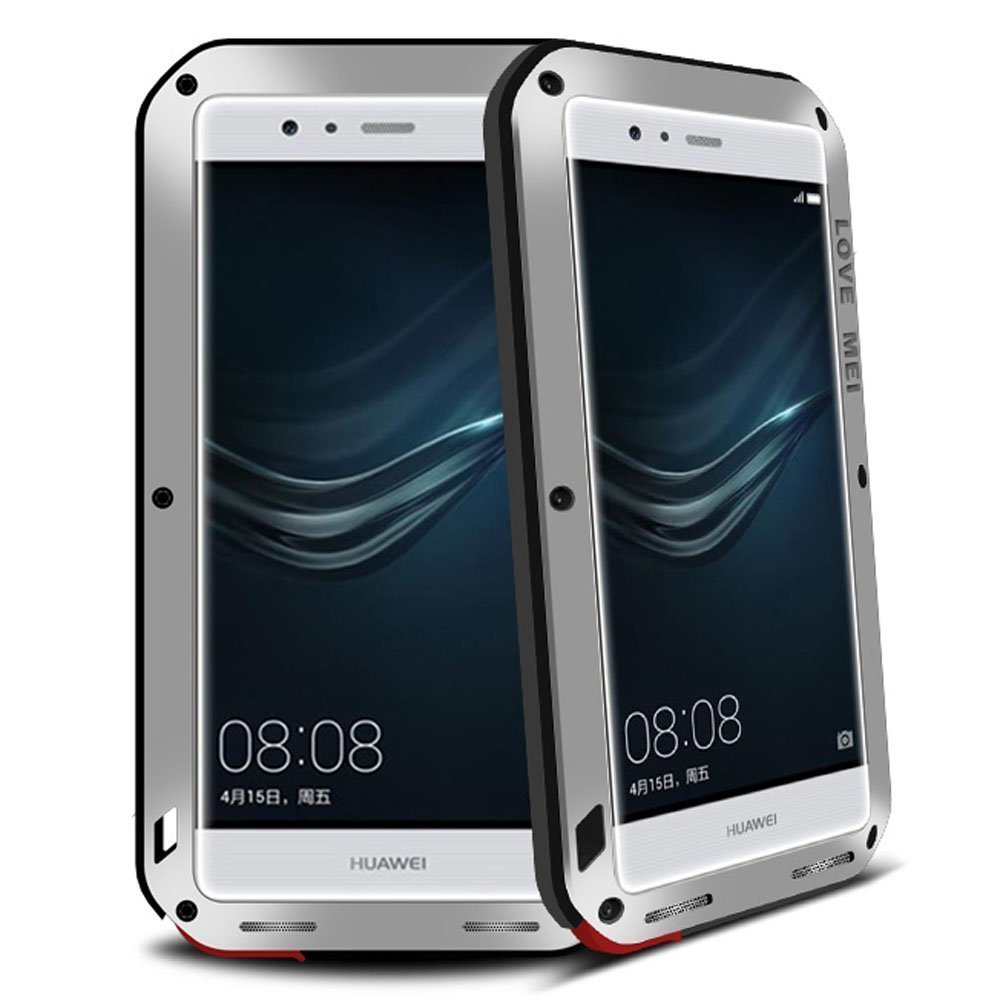 HUAWEI P9 Case_CSTM_4_layer Protection Cover Case for HUA...