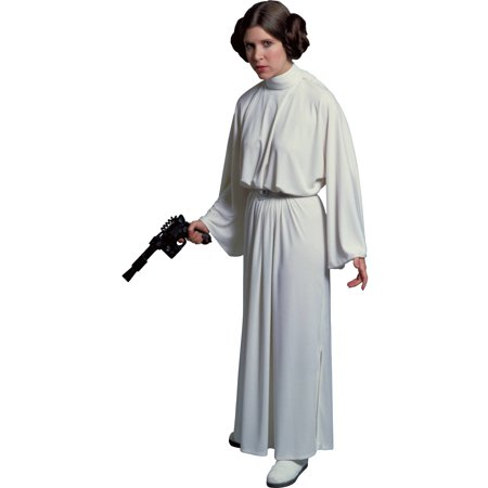 Star Wars Classic Leia Peel & Stick Giant Wall Decal - US/CAN/MEXICO