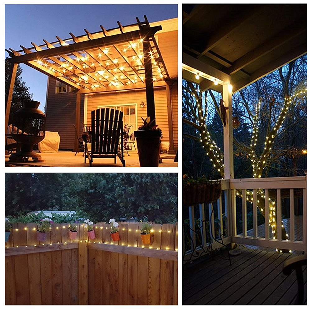 100 pergola string lights stunning outdoor hanging bed swin