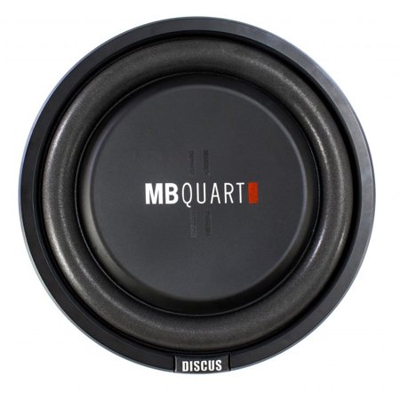 - MB Quart DS1-254 Discus Series Shallow Subwoofer