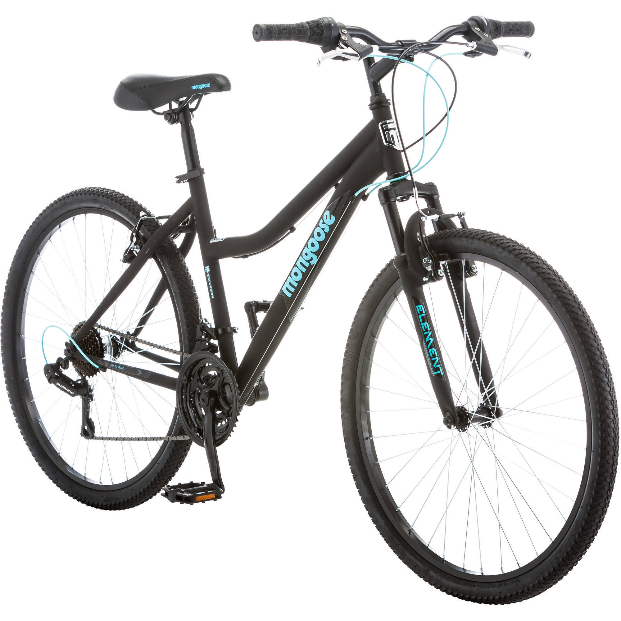 "26"" Mongoose Excursion Ladies Mountain Bike by Pacific Cycle"