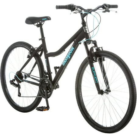 26  Mongoose Excursion Ladies Mountain Bike