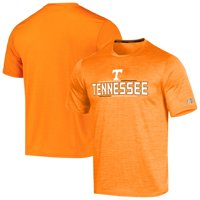 Men's Russell Athletic Heathered Tennessee Orange Tennessee Volunteers Impact Digi T-Shirt