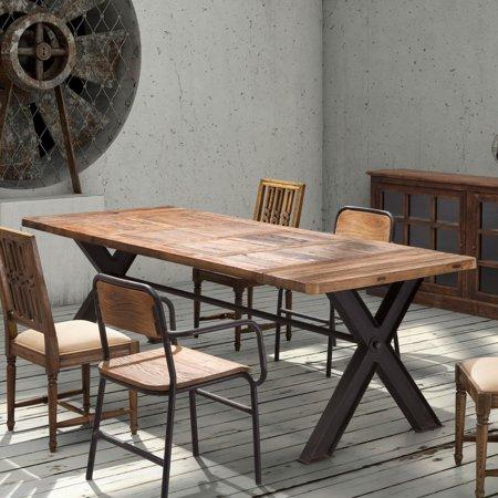 Zuo Modern Haight Ashbury Table
