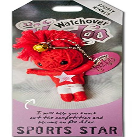 Watchover Voodoo Sports Star Novelty for $<!---->