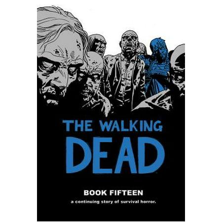 The Walking Dead Book 15 - The Walking Dead Girl