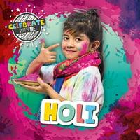 Celebrate with Me: Holi (Hardcover)