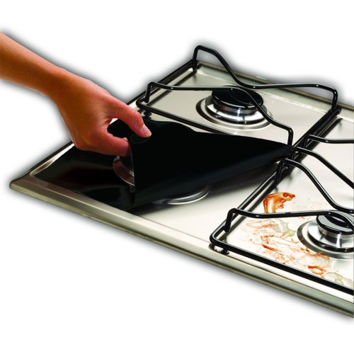 Cooks Innovations Gas Range Protector (Set of 4)