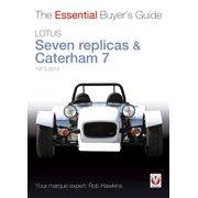 Lotus Seven replicas & Caterham 7: 1973-2013 - eBook