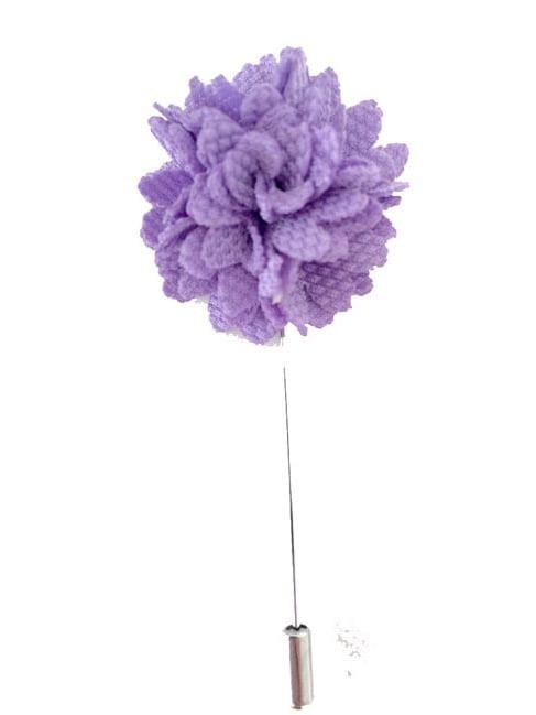 Elie Balleh Men's Handmade Formal Lapel Flower Pin by Overstock