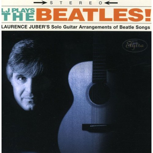 Solo Performer: Laurence Juber (guitar).<BR>Recorded in 2000. Includes liner notes by Hope Juber.