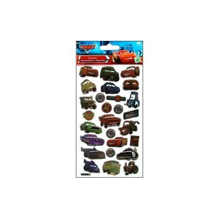 EK Disney Sticker Cars (Disney Cars Stickers)