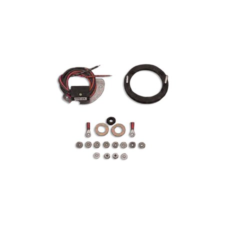 Eckler's Premier  Products 33188285 Camaro Electronic Distributor Conversion Kit PerTronix