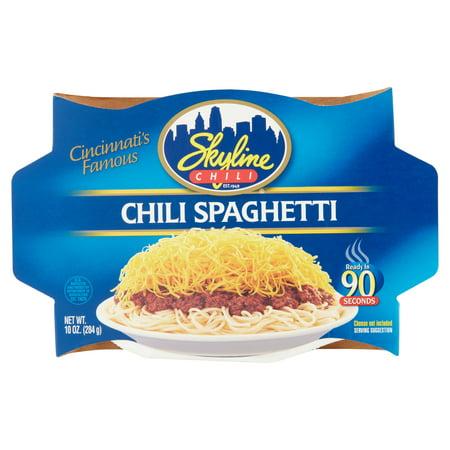 Skyline Chili Spaghetti  10 Oz