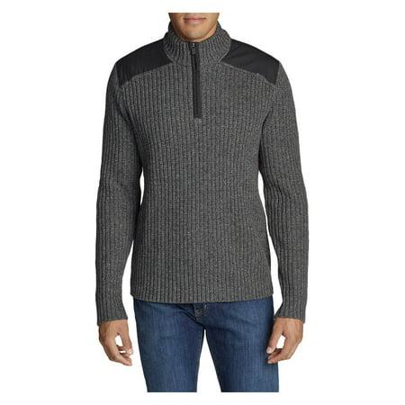 Eddie Bauer Men's Field Sweater