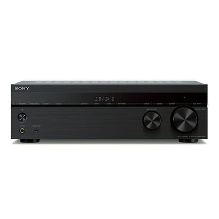 Sony 5.2 Multi-Channel 4K HDR AV Receiver with Bluetooth - STRDH590 Samsung Av Receivers