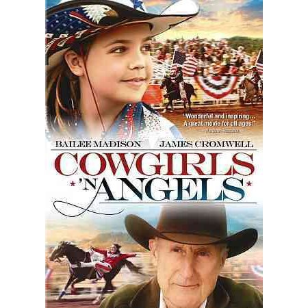 Cowgirls 'n Angels (DVD)](Cowgirl And Angels)
