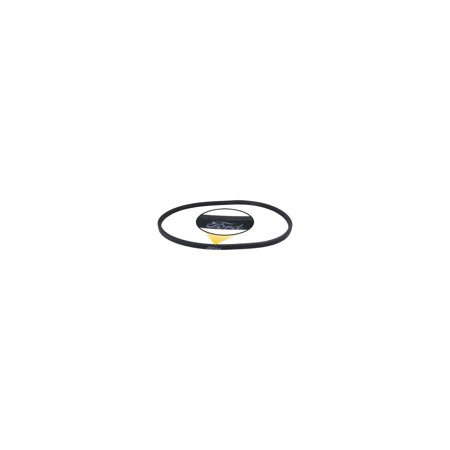 MACs Auto Parts Premier  Products 32-24694 Fan Belt - 43 - With Ford Script - 4 Cylinder Ford Model