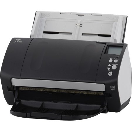 Fujitsu fi-7160 Sheetfed Scanner - 600 dpi Optical - Duplex Scanning - USB