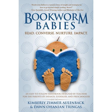 Infants Converse Sale (Bookworm Babies : Read. Converse. Nurture. Impact. (an Easy-To-Follow Handbook Designed by Teachers for the Parents of Infants, Toddlers, and)