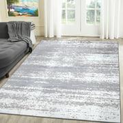 A2Z Palma 1787 Modern Abstract Office Kitchen Large Area Rug Carpet Tapis (3x5 4x6 5x7 5x8 7x9 8x10)
