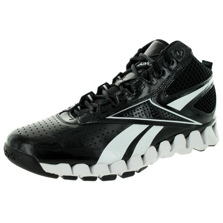 Reebok - Reebok Men s Zig Pro Future Basketball Shoe - Walmart.com 128d2dc28205