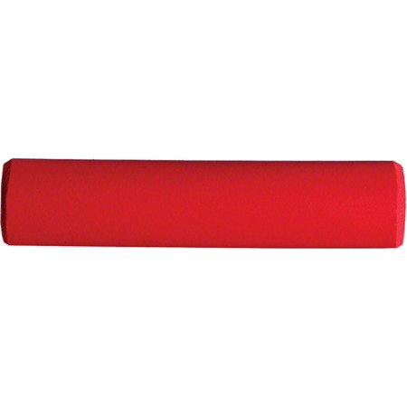 ESI 30mm Racer's Edge Silicone Grips: Red (Esi Racers)