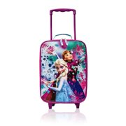 Frozen Rolling Luggage Trolley [Anna and Elsa]
